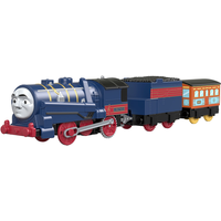 Thomas & Friends Trackmaster Motorised Lorenzo & Beppe - Thomas And Friends Gifts