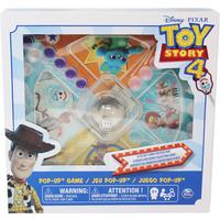 'Disney Pixar Toy Story 4 Pop-up Game