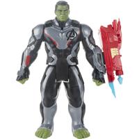 Marvel Avengers Endgame: Titan Hero Series 30cm Figure - Hulk - Hulk Gifts