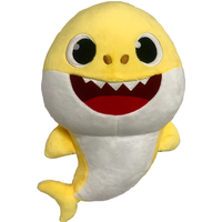 Baby Shark Plush Toy - Baby Shark