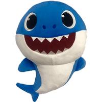Baby Shark Plush Toy - Daddy Shark