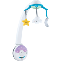 Little Senses Dreamy Glow Mobile - Mobile Gifts