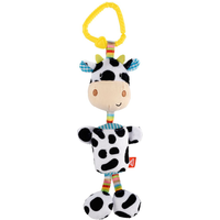 Blossom Farm Cory Cow Chime - Cow Gifts