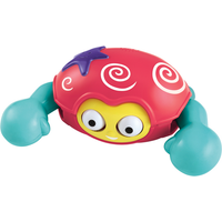 Early Learning Centre Push 'n' Go Crab