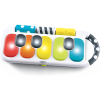 Little Senses Baby Carry-Along Piano - Music Gifts