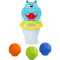 Early Learning Centre Hoop and Dunk Hippo - Hippo Gifts