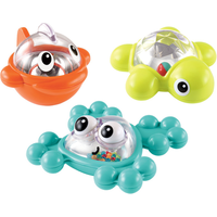 Early Learning Centre Bath Time Rattle and Roll Friends - Early Learning Centre Gifts