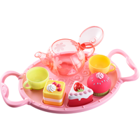Early Learning Centre Pink Bath Time Tea Party Set - Party Gifts