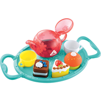 Early Learning Centre Blue Bath Time Tea Party - Party Gifts