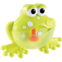 Early Learning Centre Bathtime Musical Froggie Foam Maker - Musical Gifts