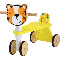 Early Learning Centre Wooden Tiger Trike