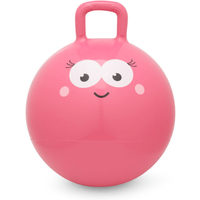 Click to view product details and reviews for Early Learning Centre Sit N Bounce Pink.