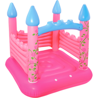 Early Learning Centre Bouncy Palace - Pink - Bouncy Gifts