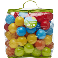 100 Playballs - The Entertainer Gifts