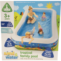 Early Learning Centre Tropical Family Pool - Pool Gifts