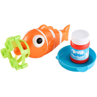 Click to view product details and reviews for Early Learning Centre Clownfish Bubble Blower.