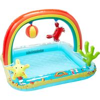 Happyland Rainbow Pool