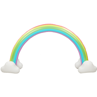 Early Learning Centre Inflatable Rainbow Arch Sprinkler