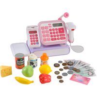 Early Learning Centre Cash Register - Pink - Early Learning Centre Gifts