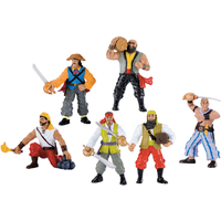 Early Learning Centre Pirate Figure Set - Pirate Gifts