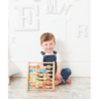 Early Learning Centre Alphabet Teaching Frame - The Entertainer Gifts