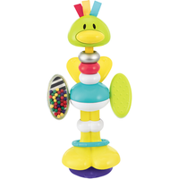 Early Learning Centre Bendy Bird Highchair Toy - Early Learning Centre Gifts