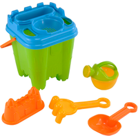 Click to view product details and reviews for Early Learning Centre Bucket And Spade Set.