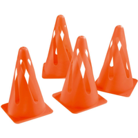 Click to view product details and reviews for Early Learning Centre 4 Safety Cones.