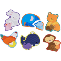 Early Learning Centre Mum and Baby Puzzle - Early Learning Centre Gifts