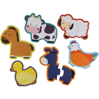 Early Learning Centre Farm Puzzle - Early Learning Centre Gifts
