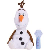 'Disney Frozen 2 Follow-me Friend Plush Olaf