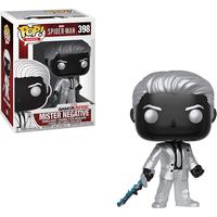 Funko Pop! Marvel: Spider-Man Gameverse - Mister Negative Bobble-Head - Bobblehead Gifts