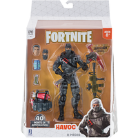 Fortnite Legendary Series Figure - Havoc