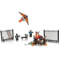 ROBLOX - Jailbreak: Great Escape Playset