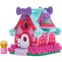 Nanables Small House - Lolli-Pop Stars Dance Studio - Dance Gifts