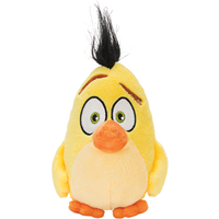 Angry Birds 23cm Plush Soft Toy - Chuck - Angry Birds Gifts