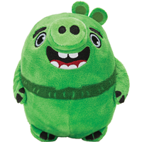 Angry Birds 23cm Plush Soft Toy - Leonard - Angry Birds Gifts