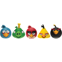 Angry Birds Game Pack - 5 Pack - Angry Birds Gifts