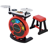 Early Learning Centre Drum and Beats Drum Kit - Early Learning Centre Gifts