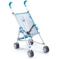 Cupcake Dolly Stroller - Blue