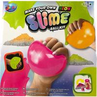 Jack's Make Your Own Neon Slime Ball Kit