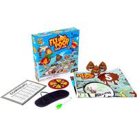 Play and Win Flying Poo Game - Poo Gifts