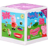 Peppa Pig - Peppa's Secret Surprise Series 2 Box - Peppa Pig Gifts