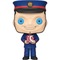 Funko Pop! Television: Dr Who - Kerblam - Dr Who Gifts