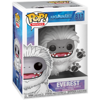 Funko Pop! Movies: Abominable - Everest