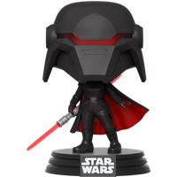 Funko Pop! Games: Star Wars Jedi Fallen Order - The Second Sister - Thetoyshopcom Gifts