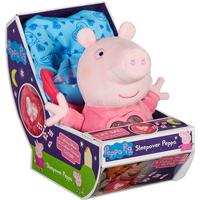 Peppa Pig - Sleepover Peppa - Peppa Pig Gifts