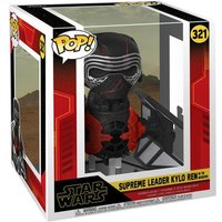 Funko Pop! Movies: Star Wars The Rise of Skywalker - Supreme Leader Kylo Ren In The Whisper - Thetoyshopcom Gifts