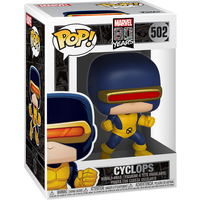 Funko Pop! Marvel: 80th Anniversary - Cyclops Bobble-Head