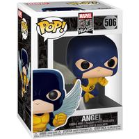 Funko Pop! Marvel: 80th Anniversary - Angel Bobble-Head - Bobblehead Gifts